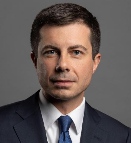 Secretary Pete Buttigieg