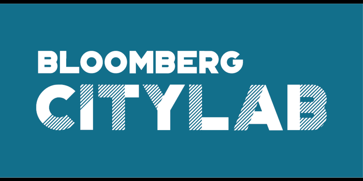 Bloomberg CityLab